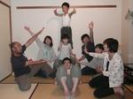 2011 0528 山菜パーティー.JPG