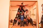 2013キノコパーティー1.JPG